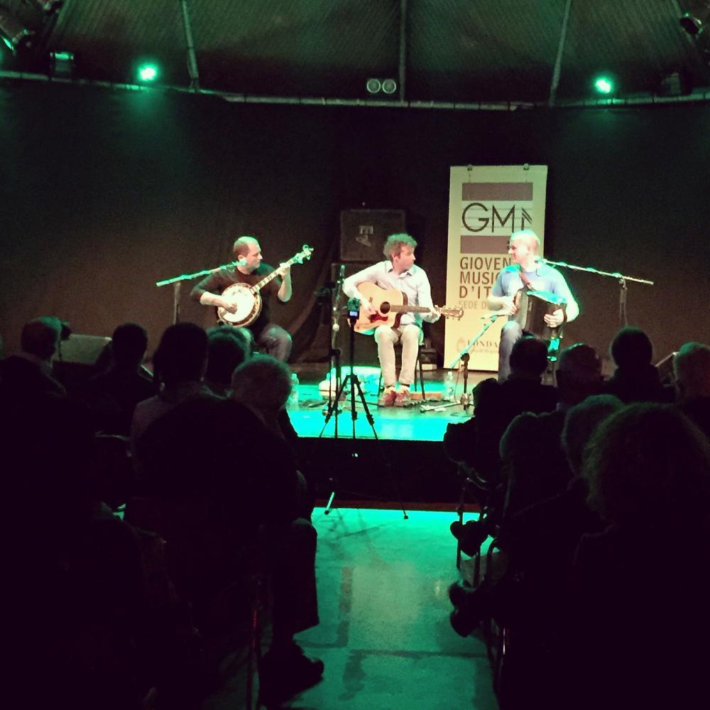 Concerto Cornerbar Trio 17 marzo 2016 - 3